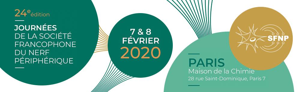 journée du nerf périphérique 2020